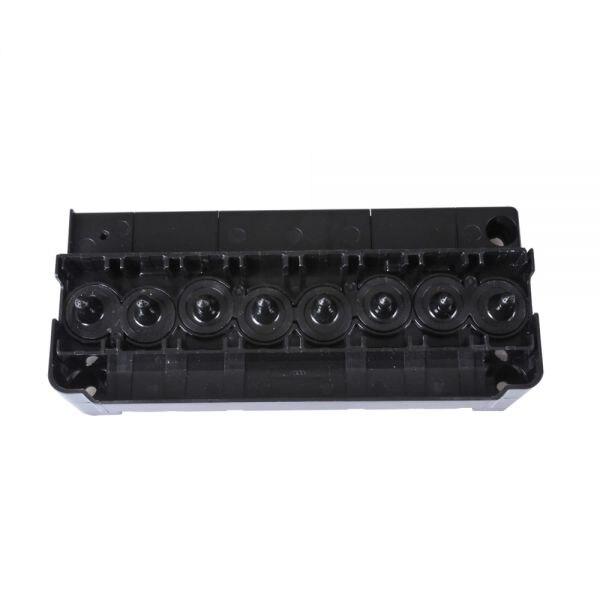 Mutoh VJ-1604E / VJ-1604 / VJ-1304 / VJ-1204 Solvent Printhead Manifold Original 1pcs solvent resistant pump capping assembly for mutoh vj 1604e vj 1614 vj 1204 vj 1304