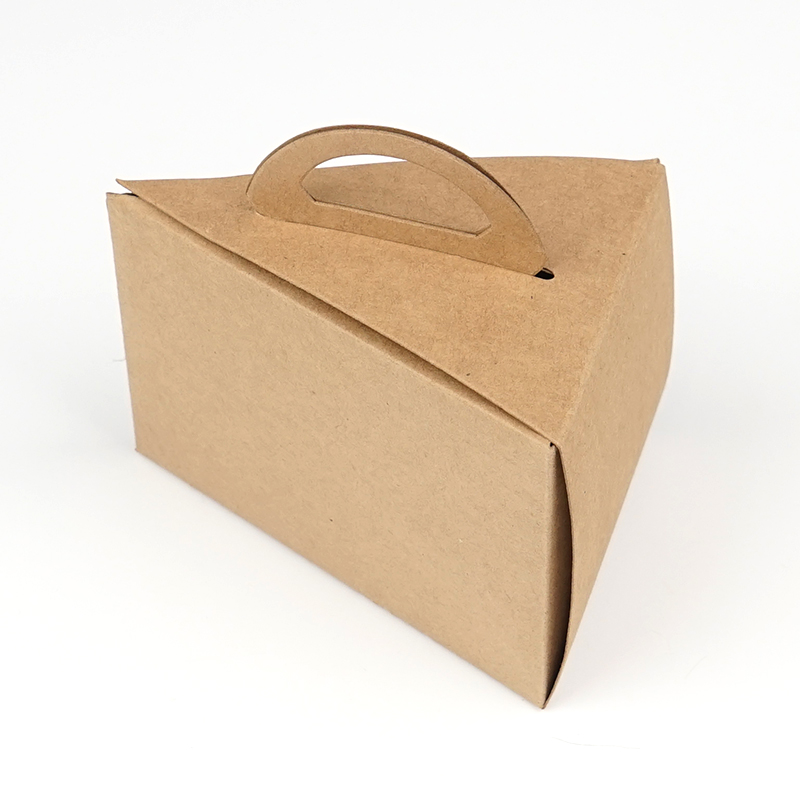 Online Buy Wholesale triangle cake box from China triangle cake ...