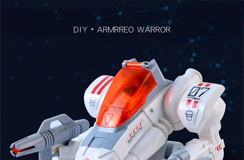 Robot Educational Remote discount 1