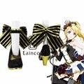 Anime Love Live! Eli Ayase Cosplay Maid Shoes Custom-made
