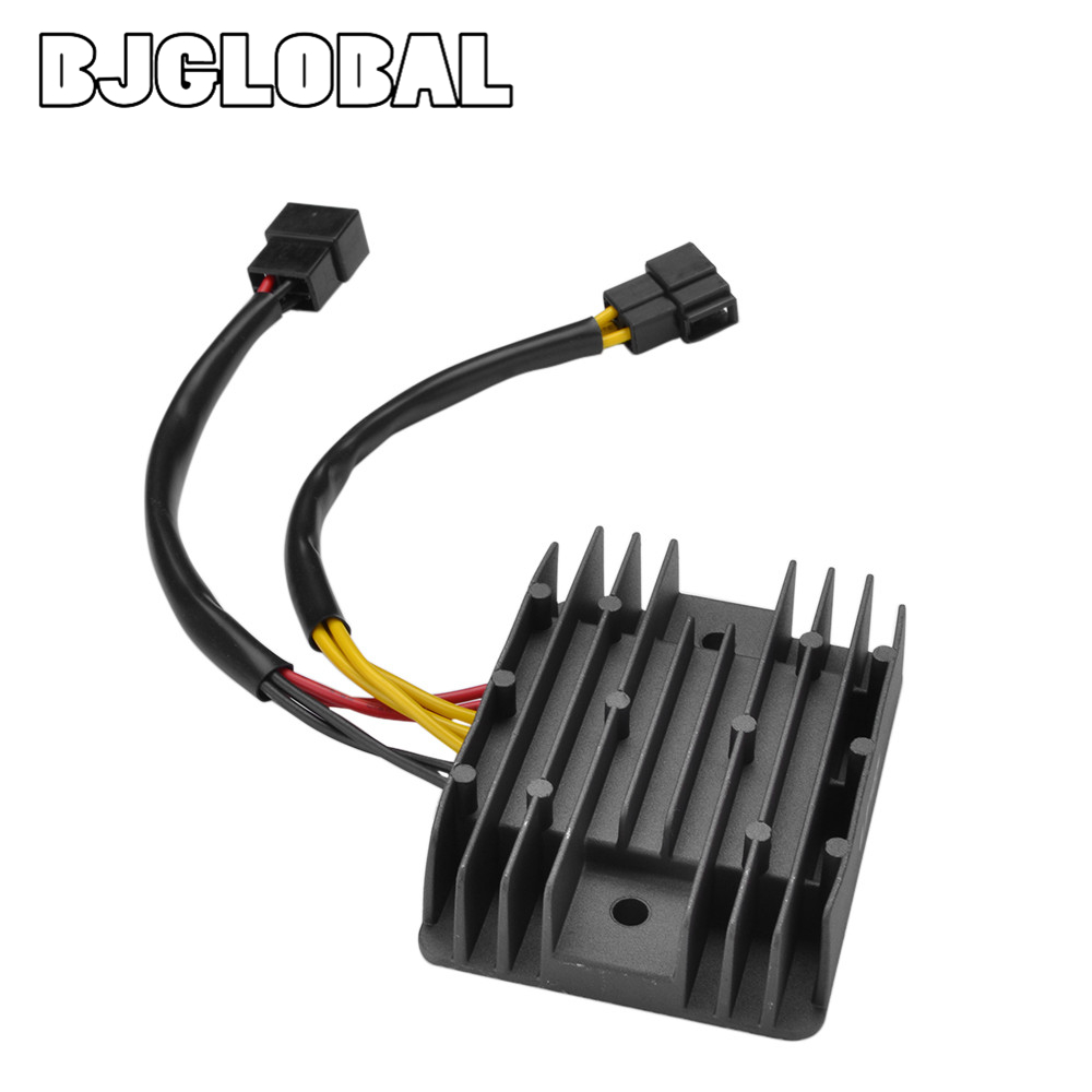 12V Voltage Motorcycle Boat Regulator Rectifier For THUNDERBIRD 1600 ABS 2 Tone 1600 SPEED TRIPLE R 675 Scooter Moped Charger in Motorbike Ingition from Automobiles Motorcycles