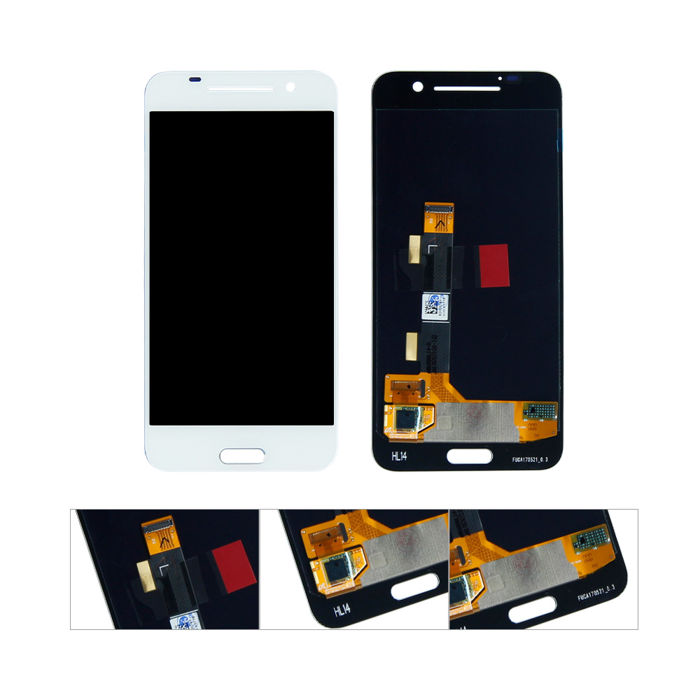 For HTC ONE A9 A9W A9T A9D LCD Display Touch Screen Digitizer Assembly Replacement White colorFor HTC ONE A9 A9W A9T A9D LCD Display Touch Screen Digitizer Assembly Replacement White color