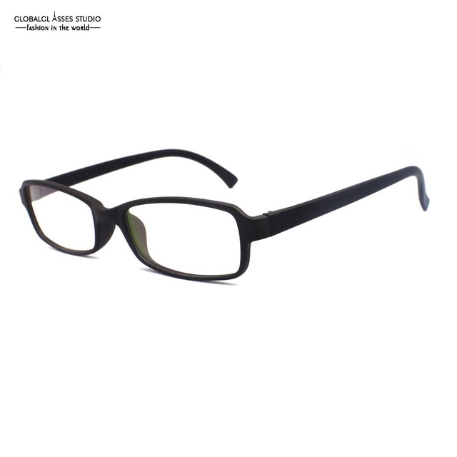 High Quality Light Small Shape Oval Lens Flexible Material Plastic ...