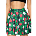 East Knitting Drop Shipping New 2014 Summer Mini Skirts Skater Skirt Women Short Clothing Brand Pleated Skirts