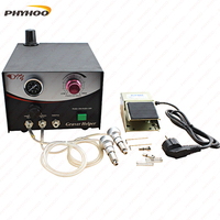 Graver max double ended Pneumatic engraving machine Engraving machine The handle with two work