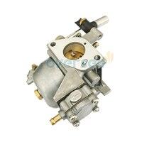OVERSEE 13200 91D21 13200 939D1 Carburetor For Suzuki 15HP Outboard Engine DT15 DT9 9