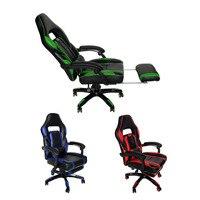 Качалками rec стул отдыха Лежащего Кресло компьютерное домашнего офиса может лежать с ног подъема эргономичное сиденье стул на boss