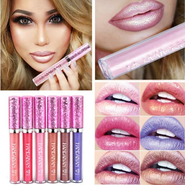 Glitzy™ Glitter Liquid Lipstick