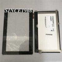 For 10 1 ASUS Transformer Book T100 T100TA Rev JA DA5490NB 5490N Touch Screen Digitizer LCD