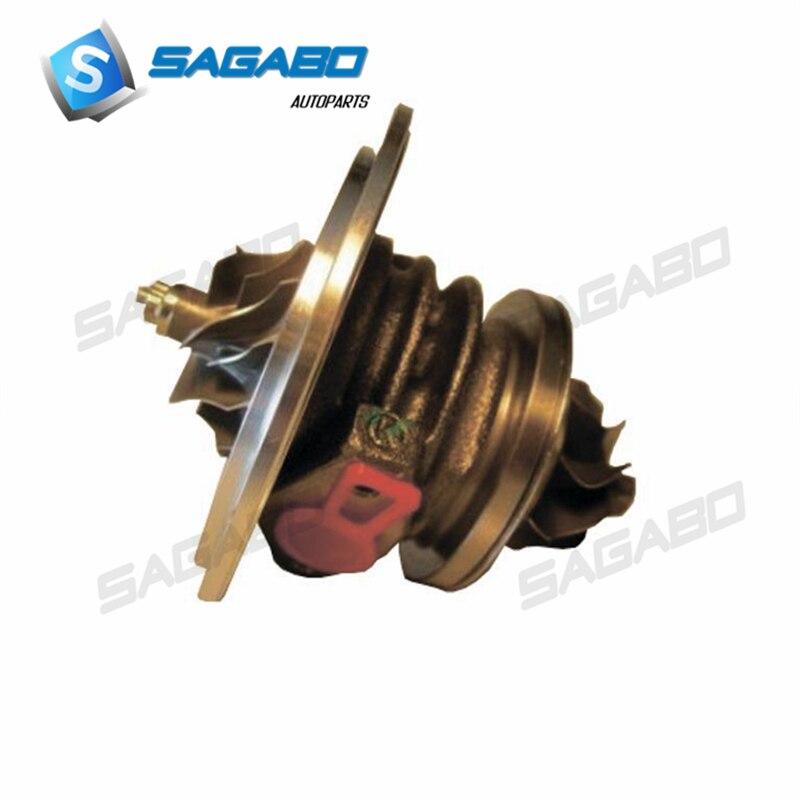 Cartouche Turbo pour Ford Transit 2.5 L 100 KWTurbine Garrett GT1549S 452213 954T6K682AA, X4T6K682AA