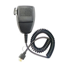 Handheld Speaker Microphone Mic PTT for Motorola Mobile Radio GM340 GM360 GM640 GM950 GM900 CM200 CM300 PRO5100 8-Pin New(China)