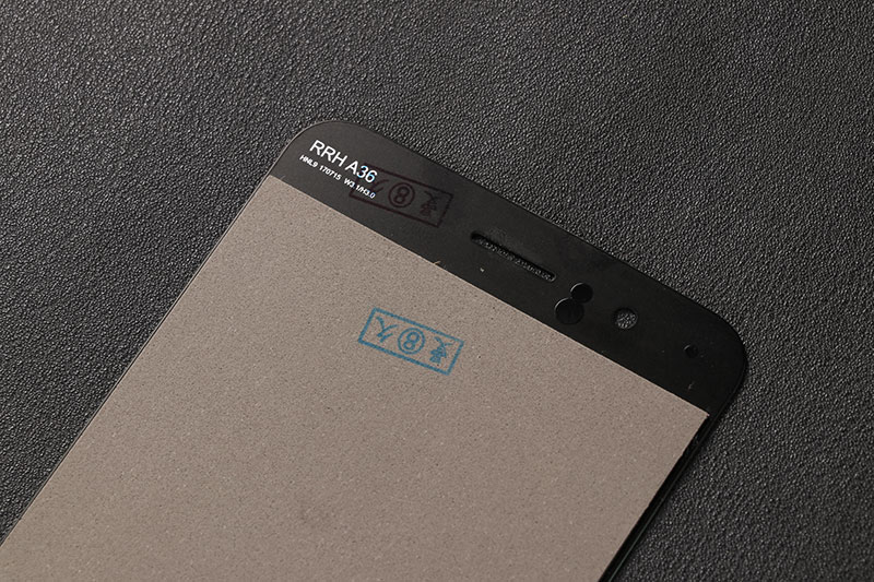 Oneplus 5 LCD display + Écran Tactile Digitizer Prime Assemblée Remplacement pour Un Plus Cinq 5.5 pouce 6 gb 8 gb RAM - 3