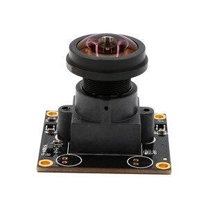 8 Мп рыбий глаз широкоугольный веб-камера Sony IMX179 ручной фокус UVC OTG USB модуль камеры для Android Linux Windows Mac