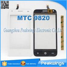 Датчик касания для MTC 9820 Экран Планшета Сенсорная Панель