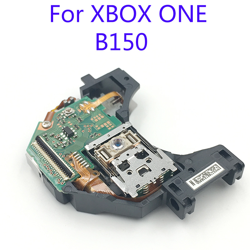Original Laser lens HOP B150 Blu Ray HOP-B150 optical pick up for Xbox one for Xboxone repair replacement replacement laser lens pick up drive for sony ps1 playstation one ksm 440adm 440bam 440aem optical repair part