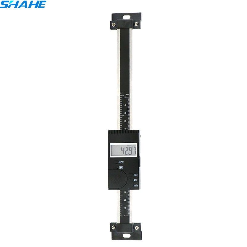 0 150mm Vertical type Digital Linear Scales Vertical caliper linear scale vertical 5401 150