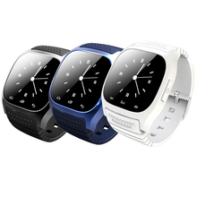 Pedometer Android Smartwatch for