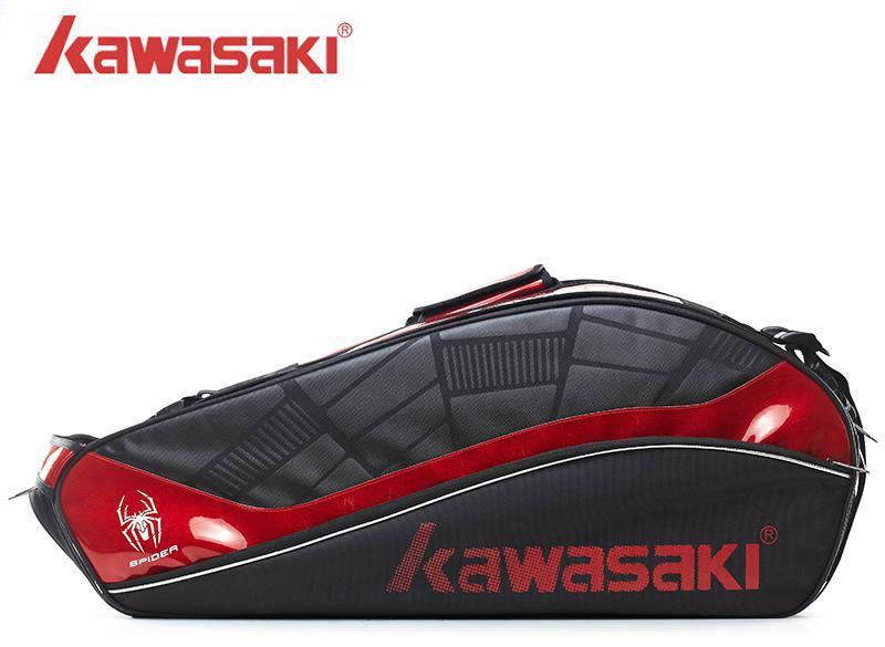 Genuine Kawasaki Professional Competition Badminton Bag