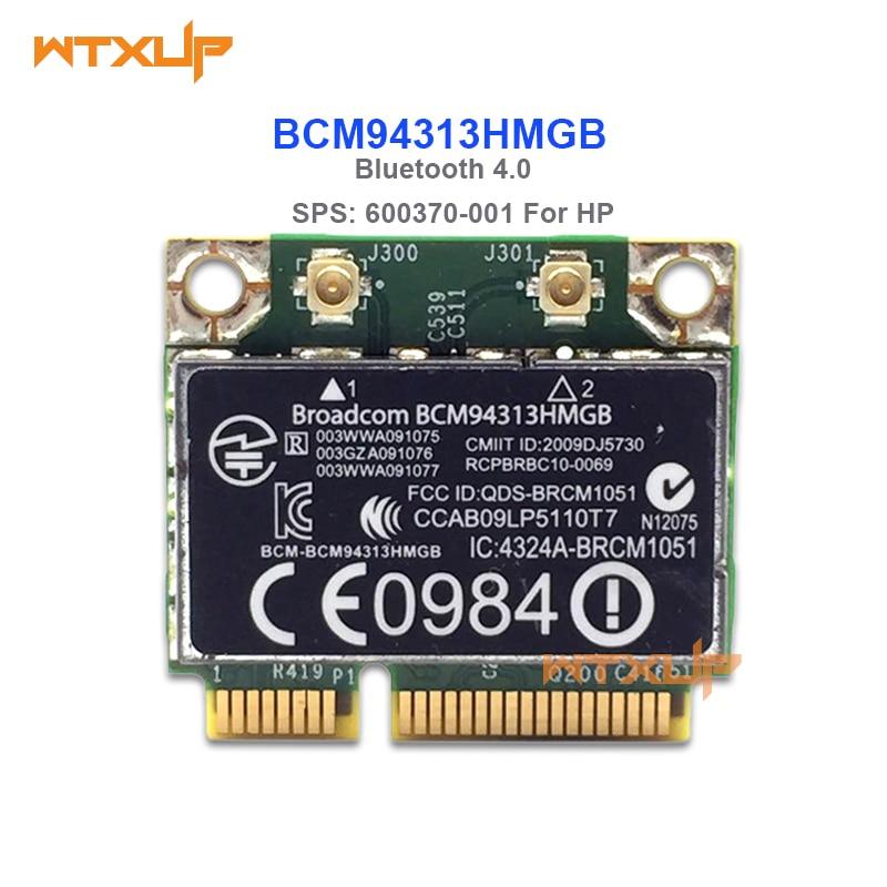 BROADCOM BCM4313 DRIVERS FOR WINDOWS MAC