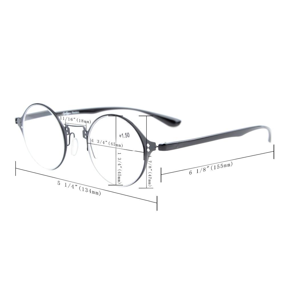 R12618 Eyekepper Ελαφριά γυάλινα γυαλιά - Αξεσουάρ ένδυσης - Φωτογραφία 6