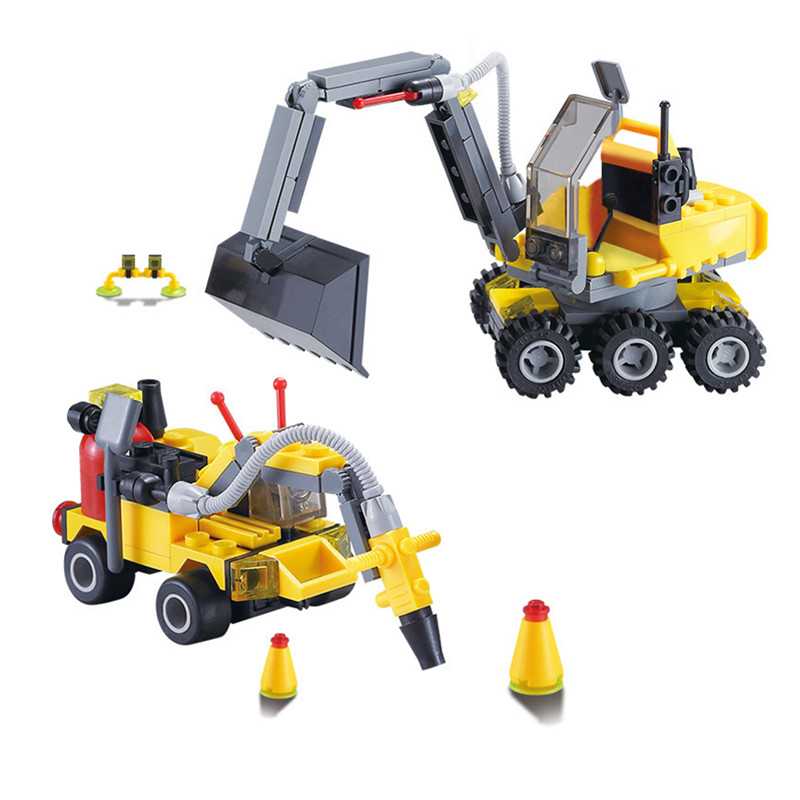 6092-City-Construction-Excavator-Cars-Building-Block-Sets-City-Brinquedos-Educational-Blocks-Toys-for-Children-Gifts