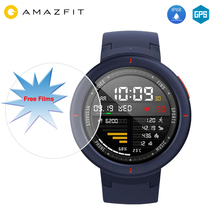Nuevo [internacional] reloj inteligente Huami AMAZFIT Verge 3 Alexa GPS IP68 a prueba de agua reloj inteligente deportivo rastreador de salud