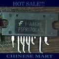 10 PÇS/LOTE FSFR1700XSL FSFR1700L lcd fonte de alimentação placa de alimentação do módulo chip ic # LS367