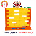 Lovely Too Creative Wall Demolish Game Funny Gadgets Push Wall Board Interesting Toys For Children Parent-Child interactive Toy