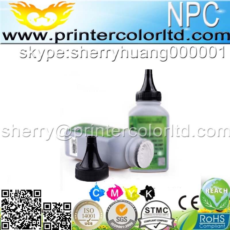 2x Toner flasche Für Samsung 406 CLT406 Tonerpulver Für CLP 360 365...