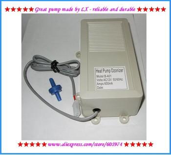 B-A01 GNP-01 RX-01 IL-03C1 spa generator ozonu i pompy ciepła ozonizator i jednostki ozonu jacuzzi tanie i dobre opinie Plastic