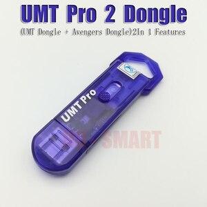 Image 5 - 100% Originele Nieuwe Umt Pro Dongle/Umt Pro Key (Umt Dongle + Avb Dongle Functie 2 In 1) gratis Verzending