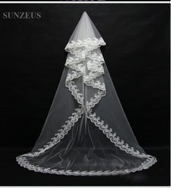 wedding veils 5