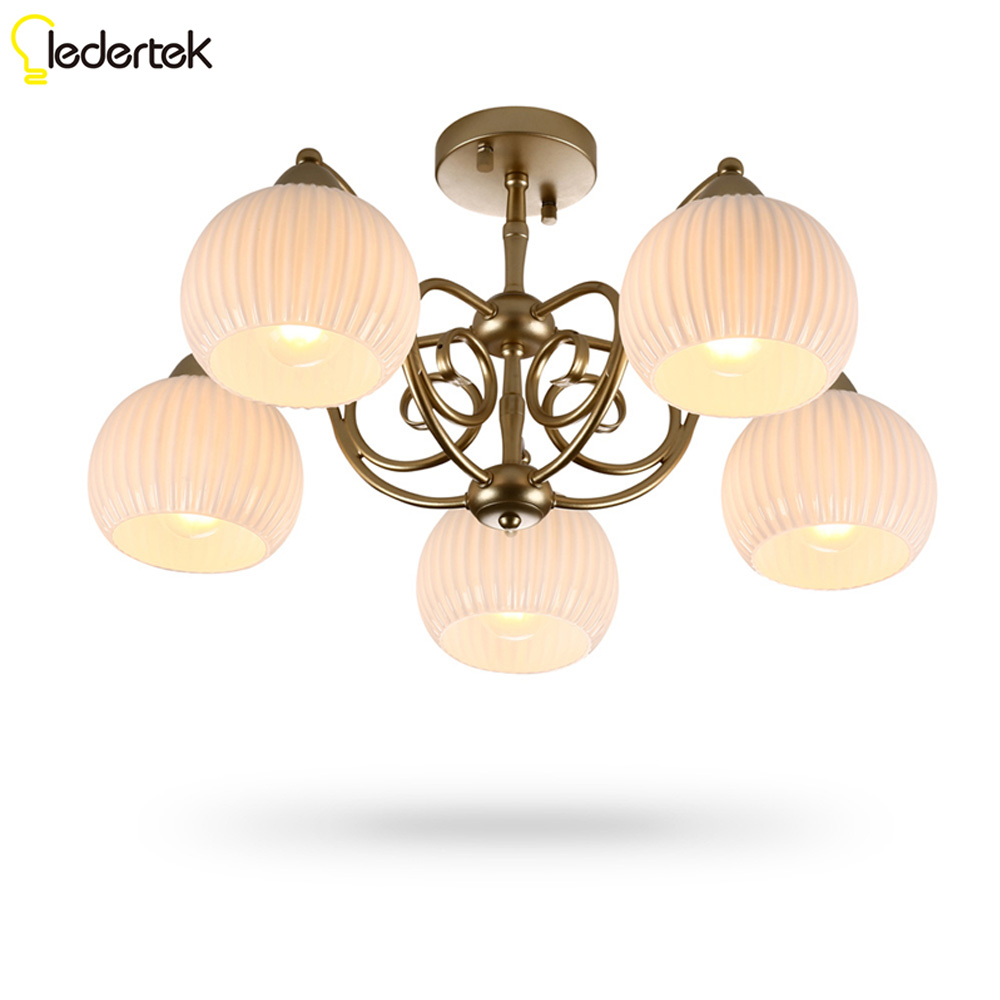 Fashion Modern Pendant Lights 5 Lamp Holders 60W Restaurant Bar Living Room Pendant Lamps Kitchen Hanging Light Fixture esd safe 75w soldering handpiece t245a solder iron handle for di3000 intelligent soldering station
