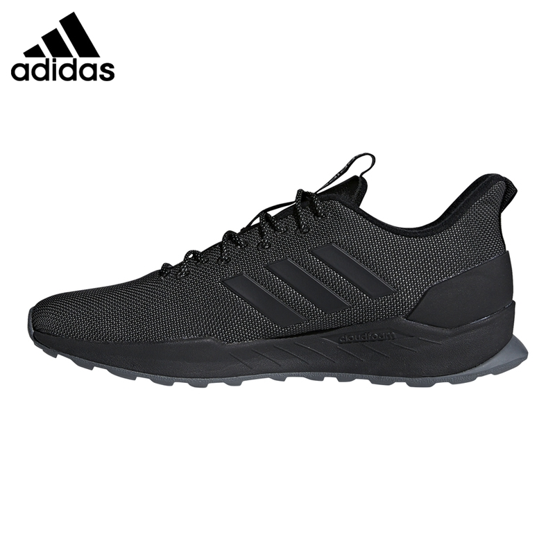 Original New Arrival 2018 Adidas QUESTAR TRAILPE Men's Running Shoes Sneakers