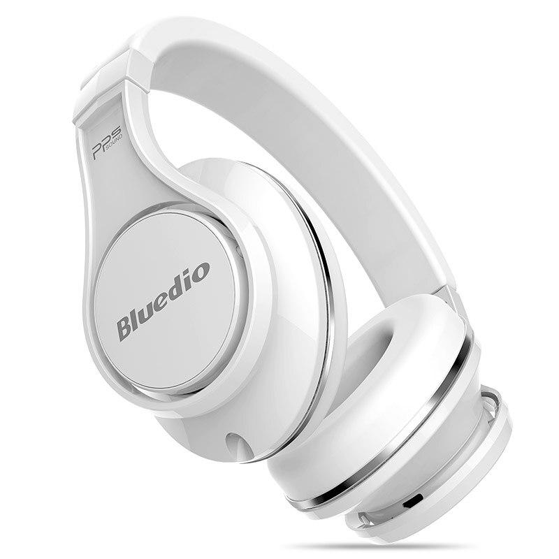 Bluedio UFO 3D basse Bluetooth casque casque sans fil Bluetooth bandeau avec Microphone pour téléphone portable - 4