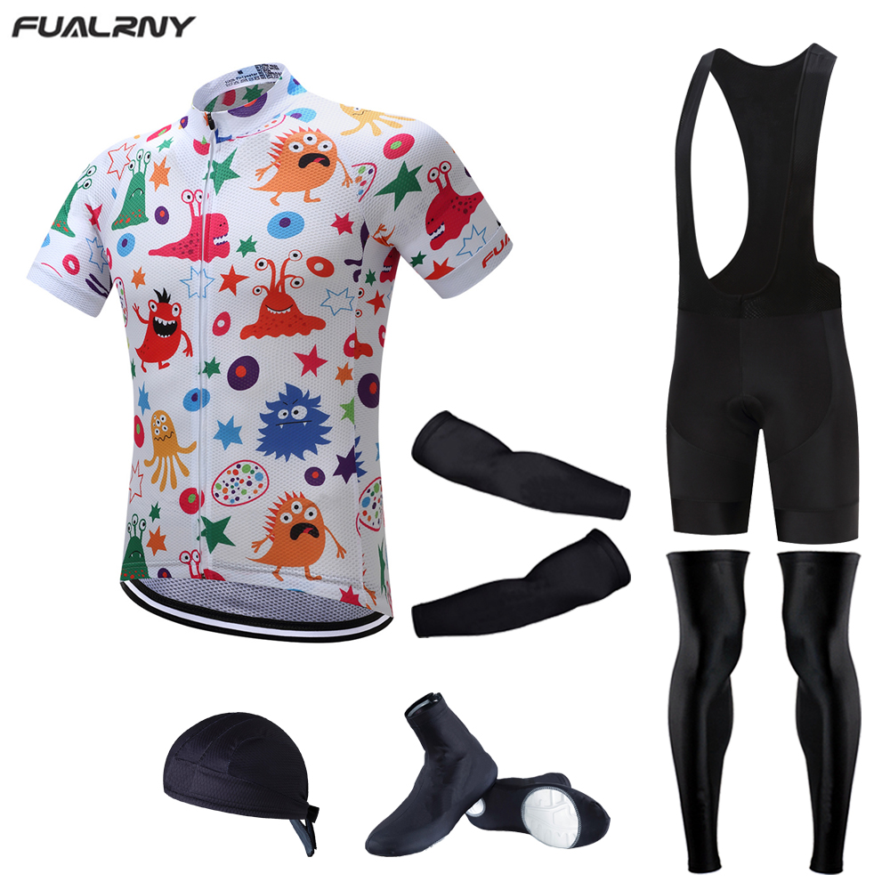 2017 Cycling jersey summer kits ropa ciclismo hombre mtb bike clothes maillot ciclismo bicycle cycling clothing bicycle full set цена 2016