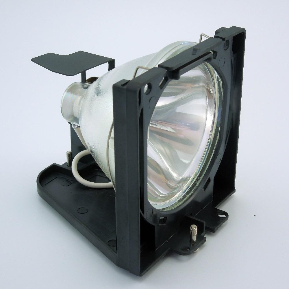 Original Projector Lamp POA-LMP24 for SANYO PLC-XP17 / PLC-XP17E / PLC-XP17N / PLC-XP18 / PLC-XP18E / PLC-XP18N / PLC-XP20 compatible projector lamp sanyo 6103497518 poa lm142 plc wk2500 plc xd2200 plc xd2600c plc xe34 plc xk2200 plc xk2600 plc xk3010
