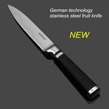 Hochwertigem Edelstahl Küchenmesser 5 zoll Sharp Küche Schälmesser obstmesser Multifunktionale Messer