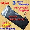 """Специальные Оригинальные A1322 Аккумулятор Для Apple Macbook Pro 13 """"A1278 Середина 2009-2012"""