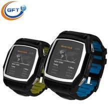 GFT Bluetooth Smart Watch Pedometer Gps For Children Sim Watch Heart Rate Electronics Smart Health GT68