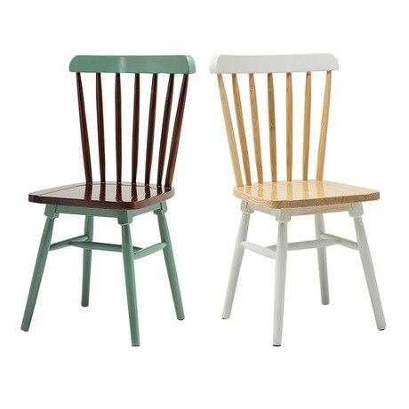 Us 22499 10 Offcafe Krzesła Cafe Meble Z Litego Drewna Louis Krzesła Krzesło Kawowe Jadalnia Krzesło Szezlong Meble Nordic Minimalistyczny