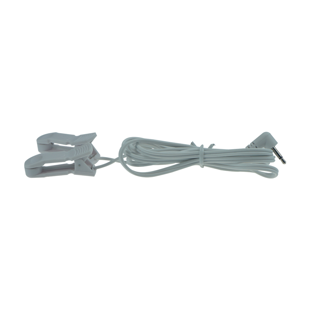 <font><b>Electro</b></font> stimulation accessory wire two electric nippe <font><b>clamps</b></font> cable for choose <font><b>sex</b></font> toys for men and women image