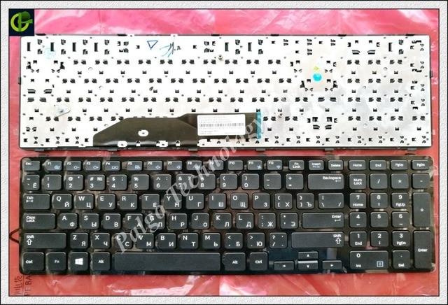 Ruso ru teclado para samsung np350e7c np355e7c 350e7c 355e7c np365e5c 365e5c np teclado negro