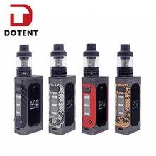 DOTENT P8 Electronic Cigarette 100W 2200mAh Built in Battery Metal Box Shape 510 Thread 3ml Vaporizer.jpg 220x220 - Vapes, mods and electronic cigaretes