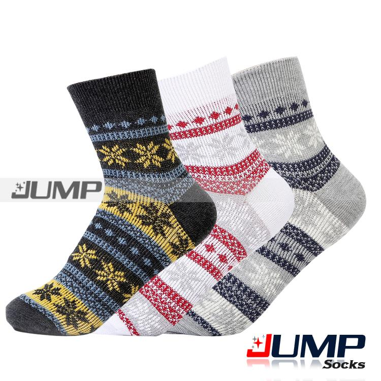 2015 New Multi-Color Casual Cotton printing Socks Vintage Design Fashion Dress Menss Socks