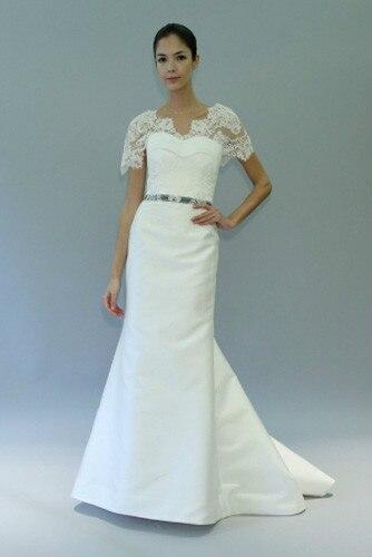 Custom made wedding dress Free shipping, Romance Fashion AUTHENTIC ...