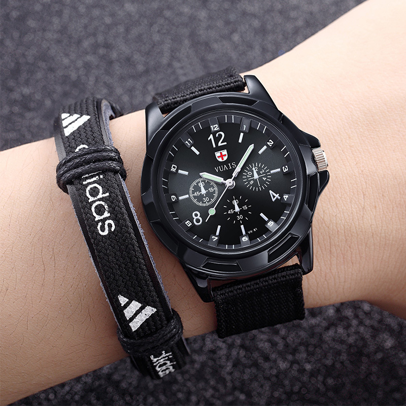 Watches Men Military Watch 30m Waterproof Wristwatch Quartz Clock Sport Watch Male Relogios Masculino Sport S Shock Watch Men