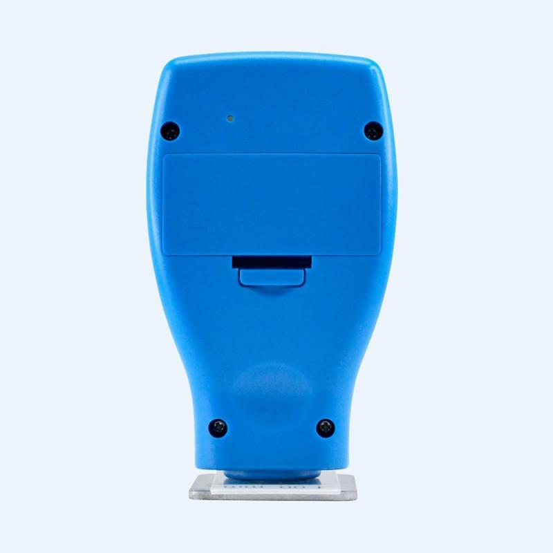 Mini auto film povlaku tloušťkoměr ultrazvukové auto digitální - Měřicí přístroje - Fotografie 5