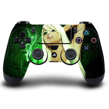 Sexy PS4 Controller Skin – Girls