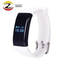 Activity Tracker Monitor Smart Bracelet Smartband Heart Rate Smart Watch VS Fit Bit Miband 2 Mi Band 1s Fitbits Smart Wristband